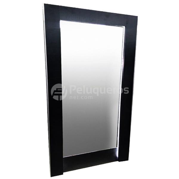 Espejo Recto Con LED Interna – 4757