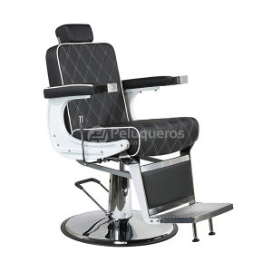 Sillón Barbero Alpes – 4942