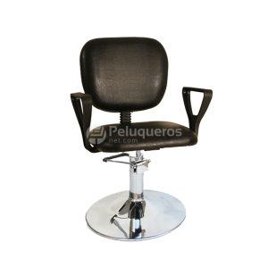 Sillón GOLF C/Base Redonda – 5108