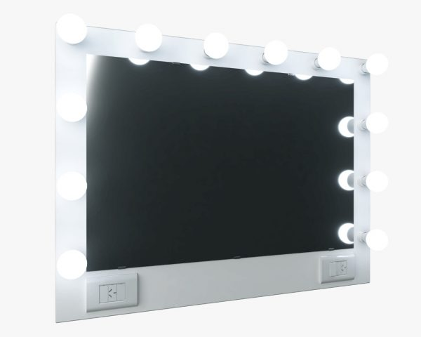 Espejo Para Maquillaje 2