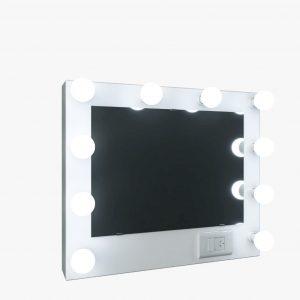 Espejo Modelo Londres 70 Cm X 60 Cm –  5200