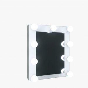 Espejo Modelo Paris  60 Cm X 50 Cm – 5201