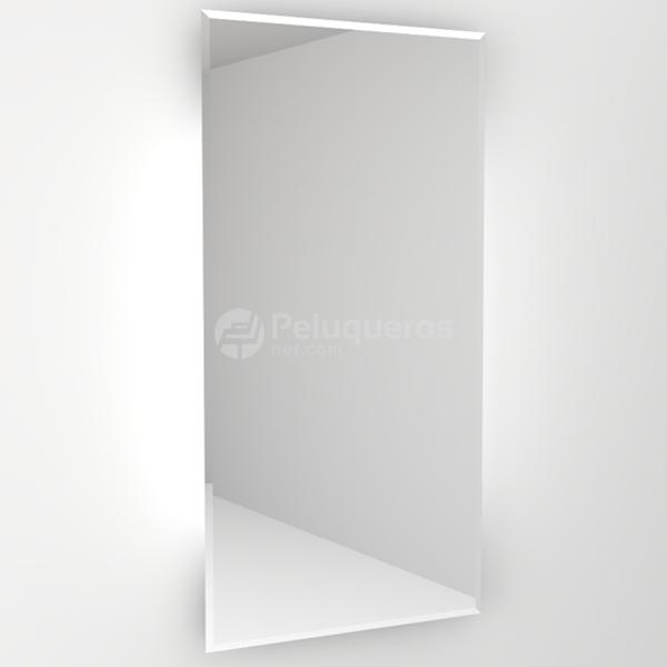 Espejo Biselado – Retro Iluminado LED